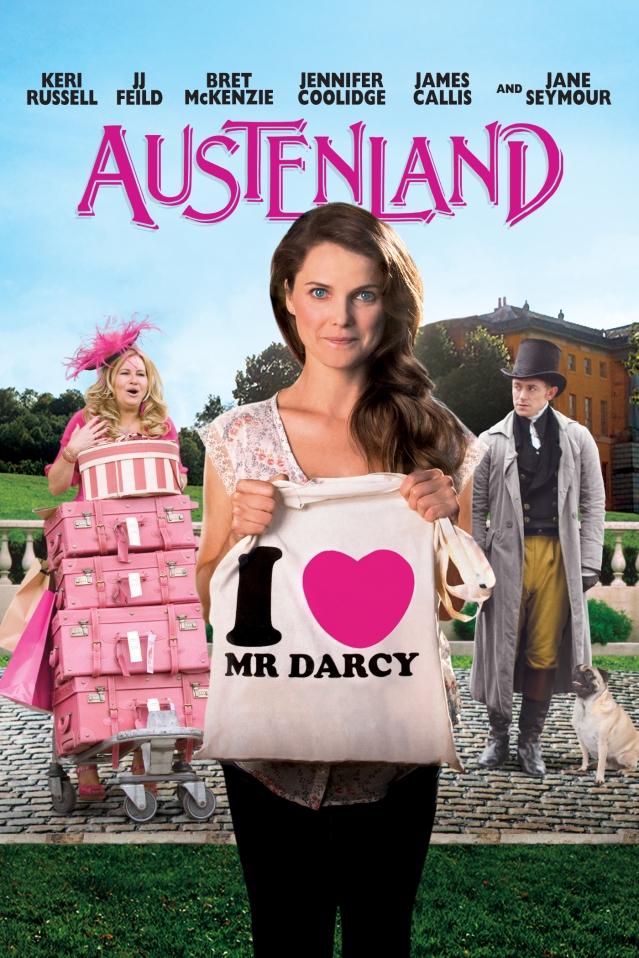 AUSTENLAND_poster